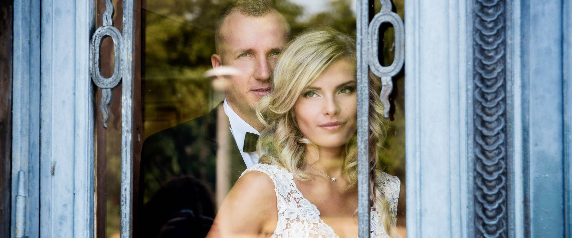 Karolina & Michał – blisko taniec